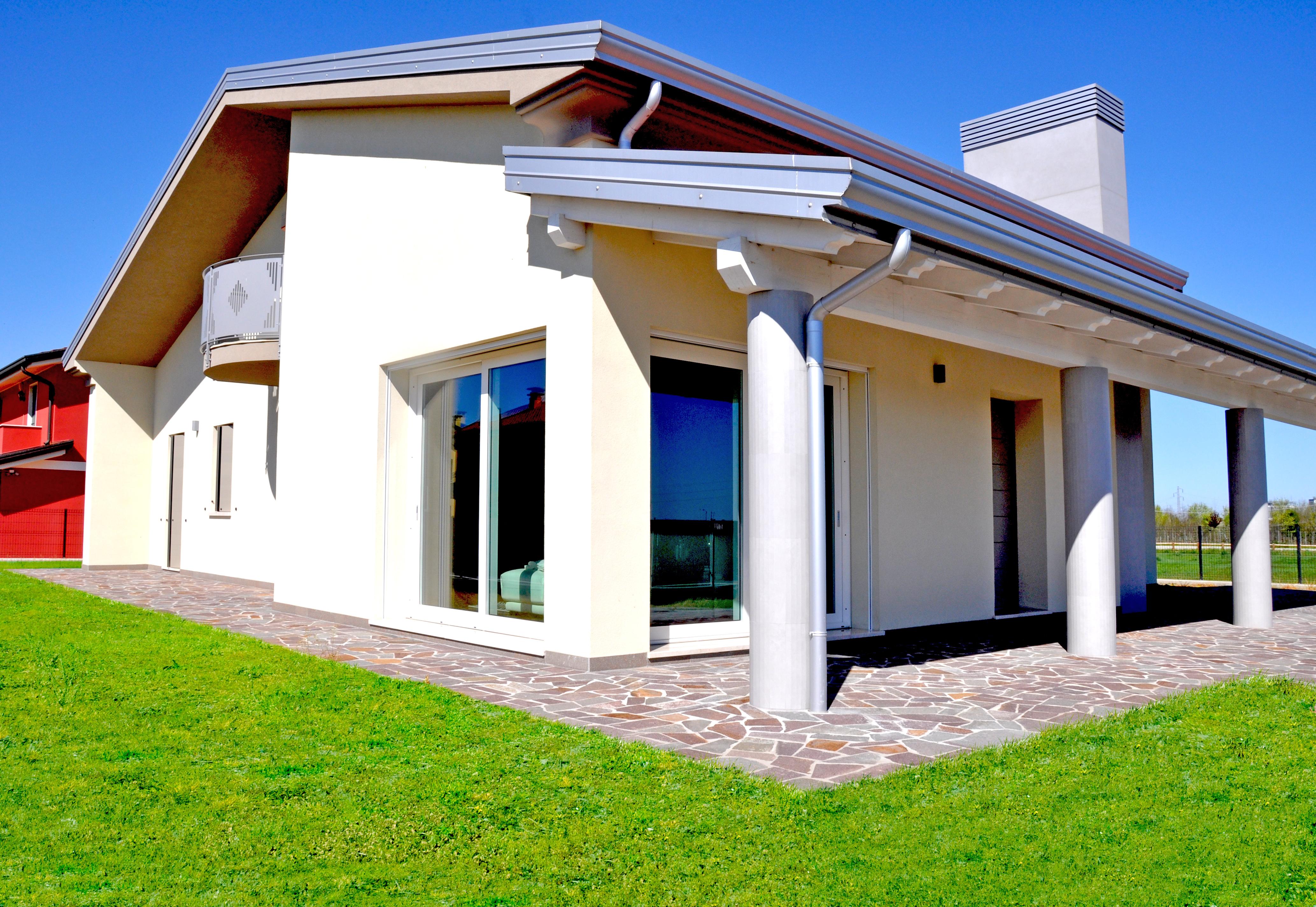 Awesome quanto costa migliorare la classe energetica della tua casa with casa quanto costa - Quanto costa il progetto di una casa ...