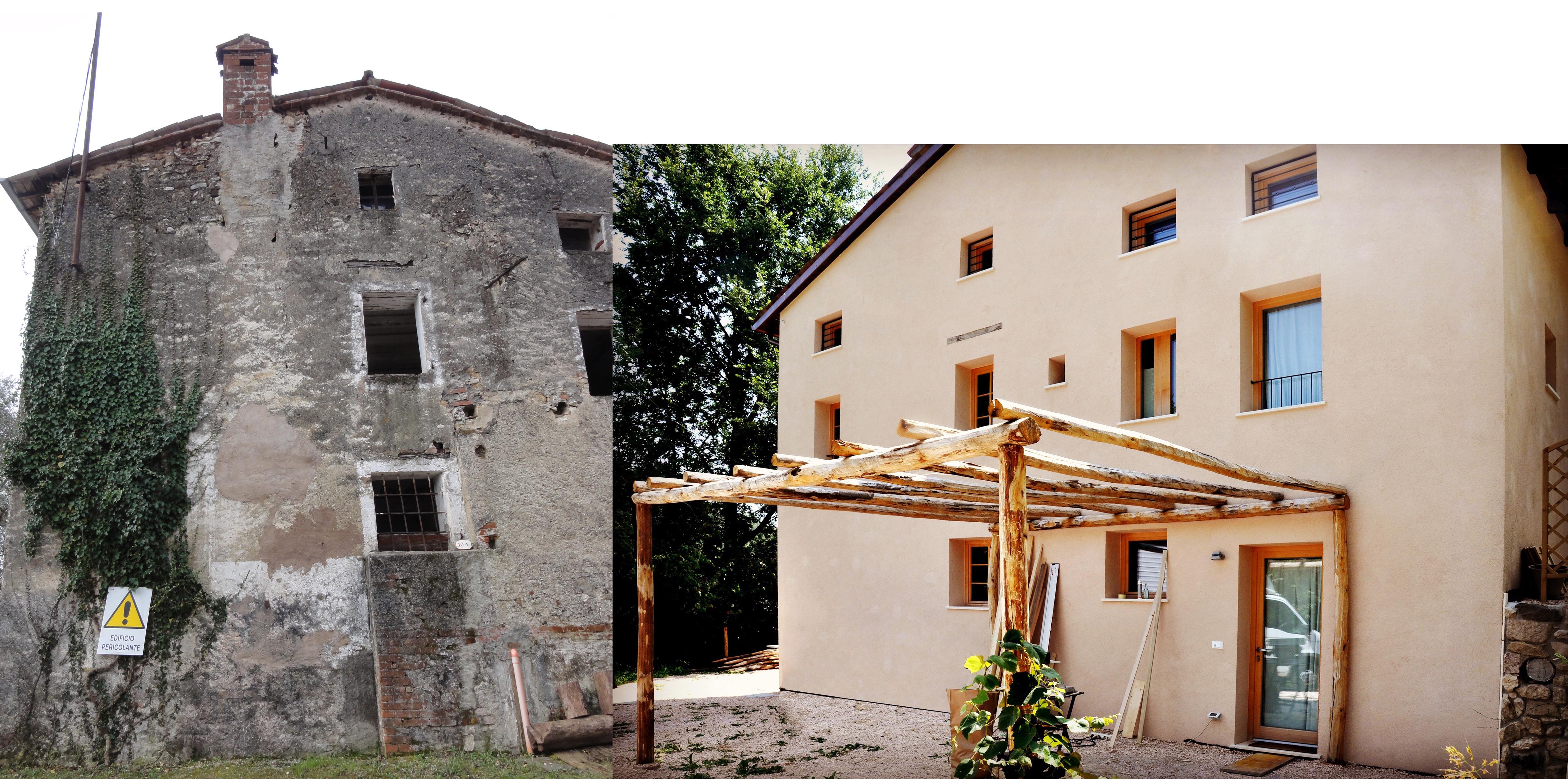 Conviene ristrutturare studio carturan - Conviene ristrutturare una casa ...